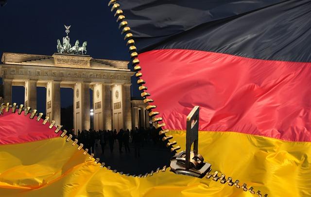 Berlin la destination d'Histoire contemporaine