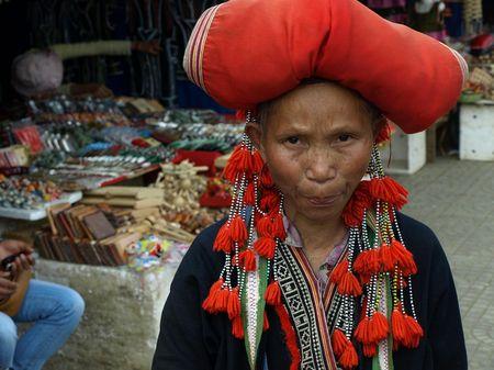 Les mille et une couleurs du Viet Nam