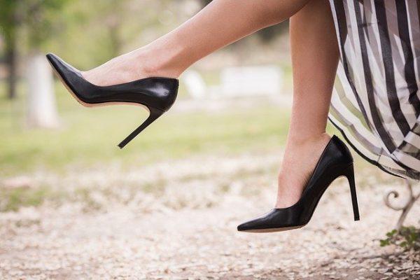 Les six chaussures que vous ne devez plus jamais porter