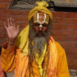 Au Népal pas seulement des treks