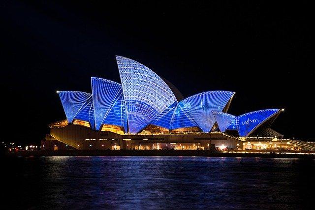 Que faire en ville en Australie ?