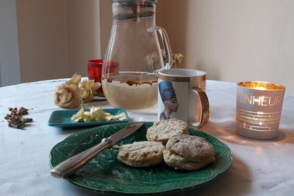 Les vertus du thé expliquées
