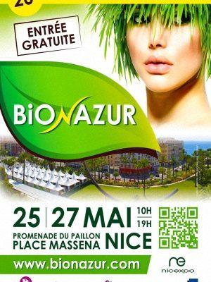 Le Salon BioNAzur à Nice bon pour la planète