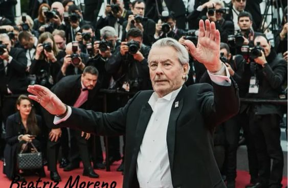 Emotion au Festival International du Film