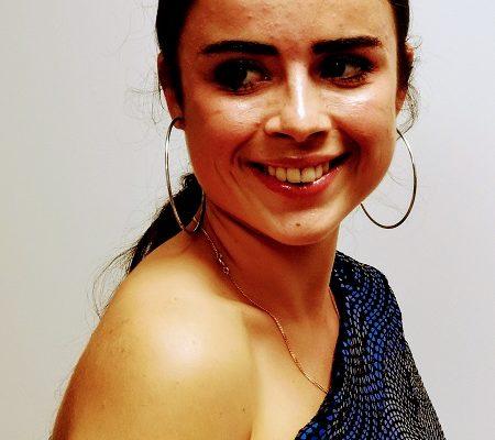 Shooting de rêve avec Patricia Ficara