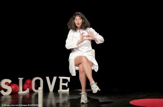 What is love au théâtre ce soir