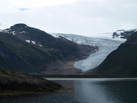 Les plus beaux glaciers de Norvège